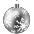 Baubles PNG Image