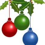 Baubles PNG Picture
