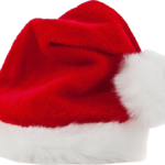 Christmas Hat Transparent