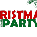 Christmas Party PNG Download Image