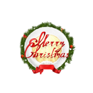 Christmas Party PNG Image File 1