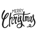 Merry Christmas Download PNG