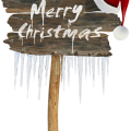 Merry Christmas PNG Clipart