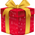 Merry Christmas PNG File