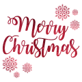 Merry Christmas PNG Pic