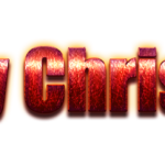 Merry-Christmas-Word-PNG-Free-Image