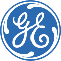 GE logo illustration