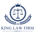 King Law Firm Company icon