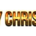 Merry Christmas Word PNG Picture