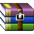 Winrar Icon free png