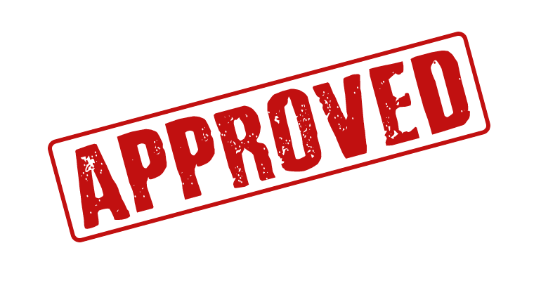 Approved- stamp-PNG image - Png Press - Transparent png ...