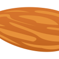uploads almond almond PNG31 9