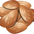 uploads almond almond PNG4 11