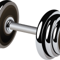 uploads barbell barbell PNG16339 5