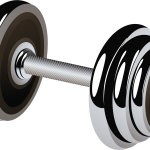 uploads barbell barbell PNG16339 4