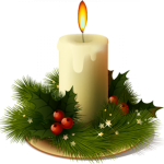 uploads candle candle PNG7267 25