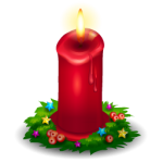 uploads candle candle PNG7291 25