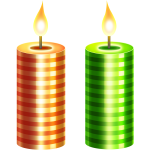 uploads candle candle PNG7300 25