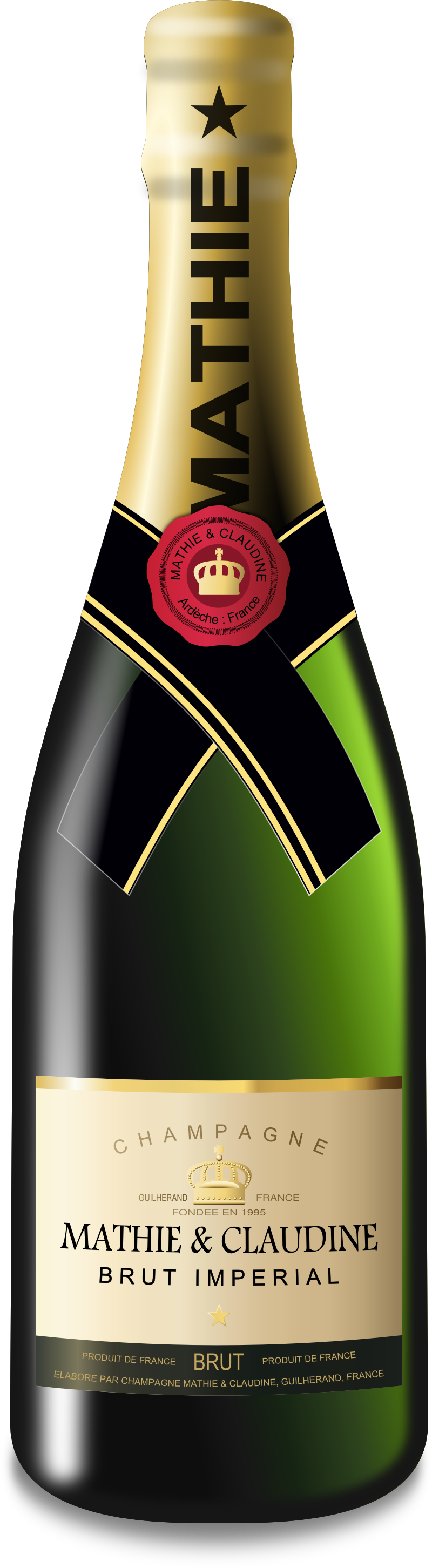 uploads champagne champagne PNG17451 24