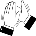 uploads clapping hands clapping hands PNG1 19