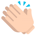 uploads clapping hands clapping hands PNG16 21
