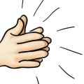 uploads clapping hands clapping hands PNG17 13