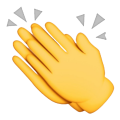 uploads clapping hands clapping hands PNG18 20