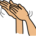 uploads clapping hands clapping hands PNG2 17