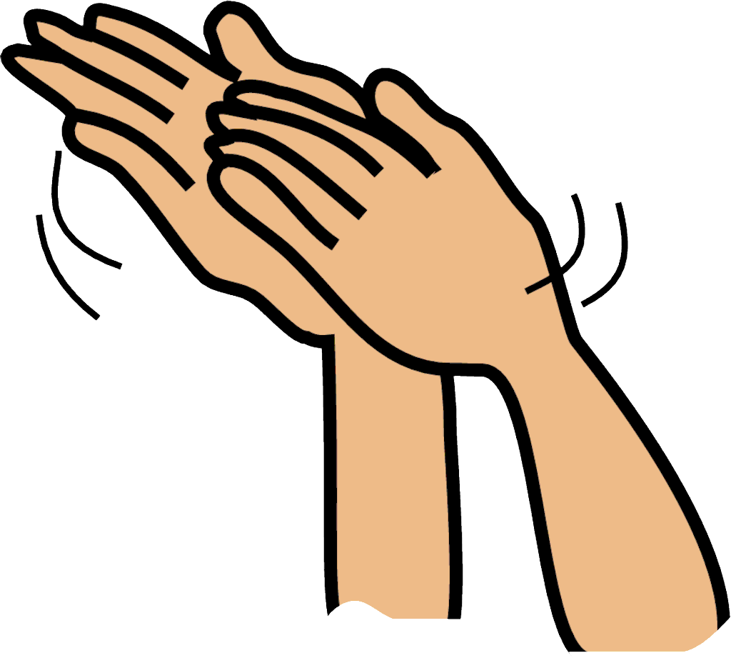 uploads clapping hands clapping hands PNG2 5