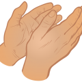 uploads clapping hands clapping hands PNG28 4