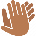 uploads clapping hands clapping hands PNG34 10