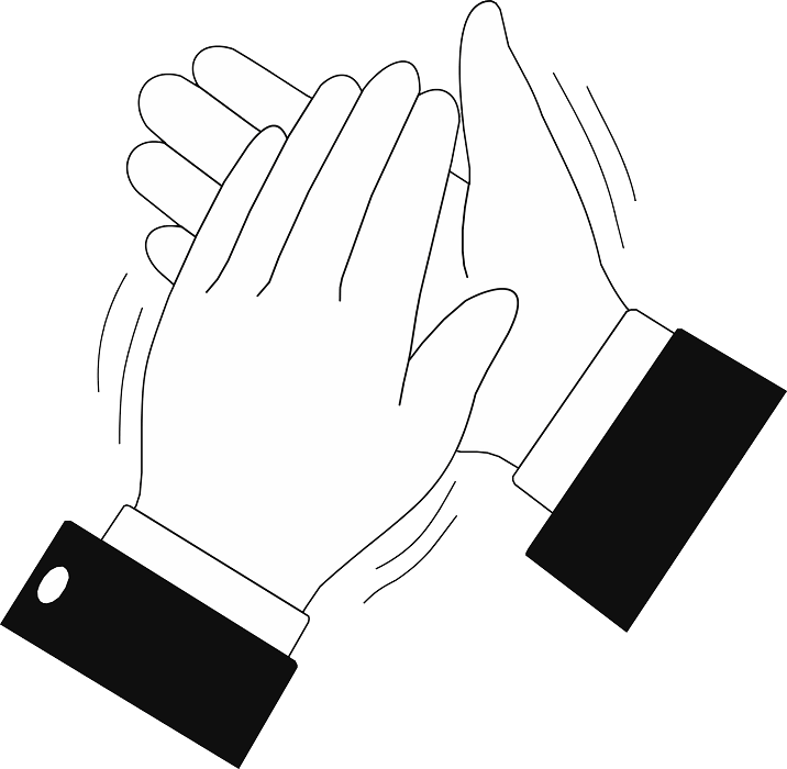 uploads clapping hands clapping hands PNG6 3