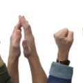uploads clapping hands clapping hands PNG9 14