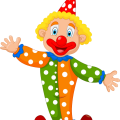 uploads clown clown PNG16 16