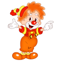 uploads clown clown PNG17 21