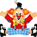uploads clown clown PNG22 14