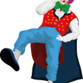 uploads clown clown PNG25 10