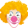 uploads clown clown PNG26 23