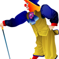 uploads clown clown PNG33 13