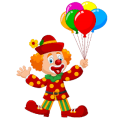 uploads clown clown PNG34 19