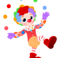 uploads clown clown PNG40 13
