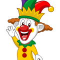 uploads clown clown PNG41 25