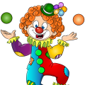 uploads clown clown PNG45 16