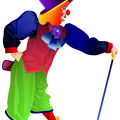 uploads clown clown PNG46 13