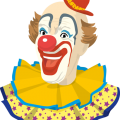 uploads clown clown PNG54 10