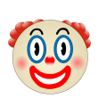uploads clown clown PNG59 22