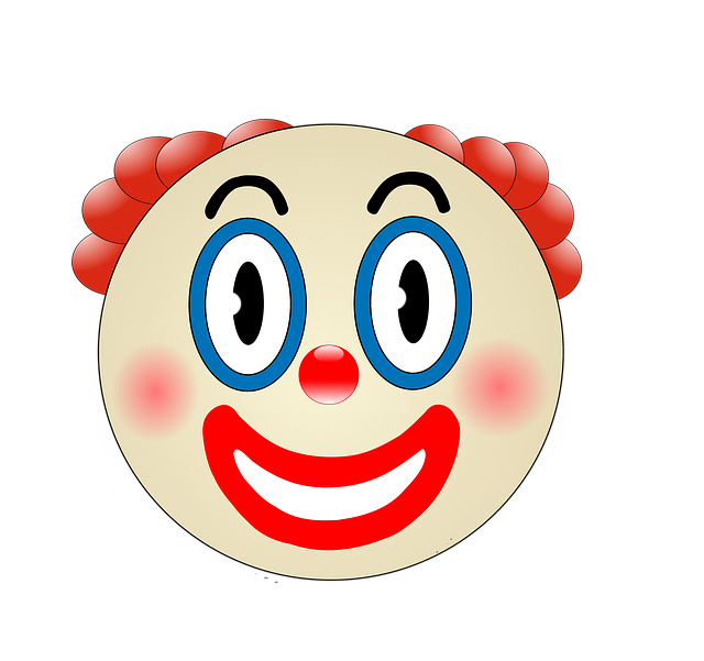uploads clown clown PNG59 3
