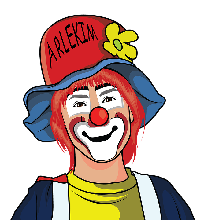 uploads clown clown PNG62 3