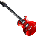 uploads electric guitar electric guitar PNG32 16