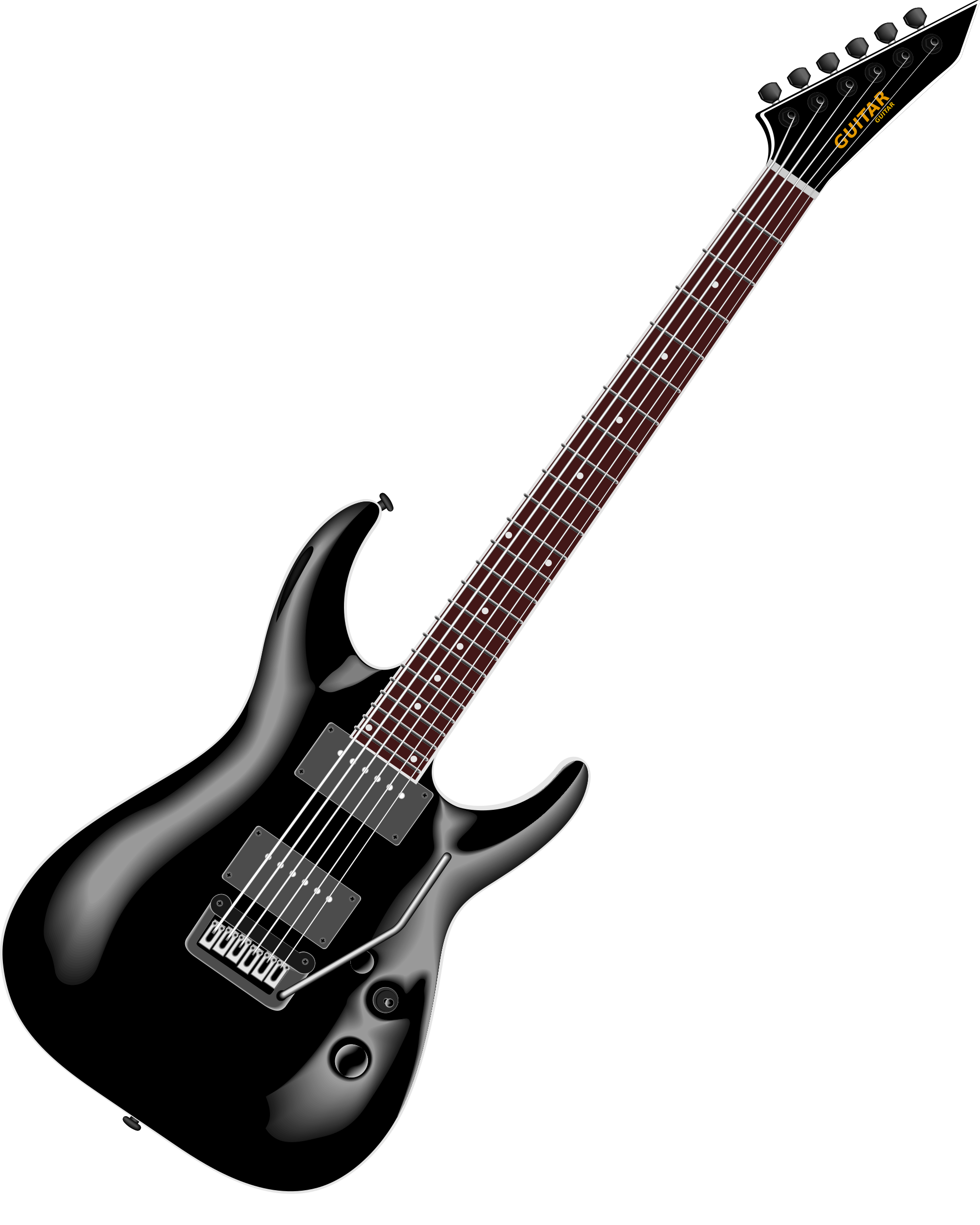 uploads electric guitar electric guitar PNG4 3